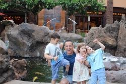 Griffen, Bobby, Sophia and son Herrera.jpg