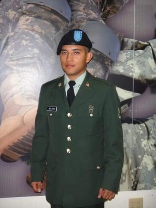 Veteran Nalito Beltran