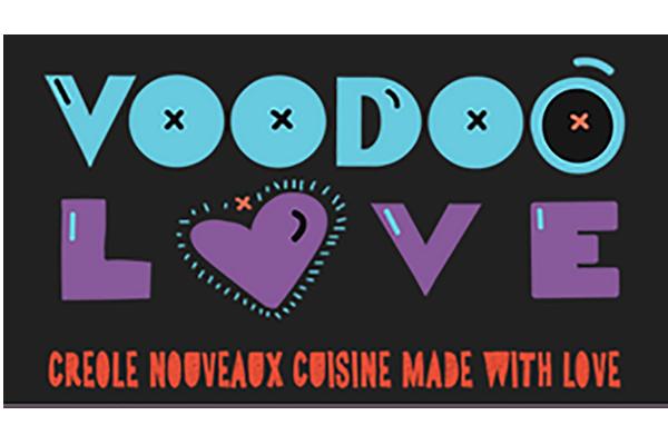 Voodoo Love is located in San Francisco, CA.
