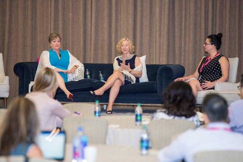 Customer Summit Panel 1