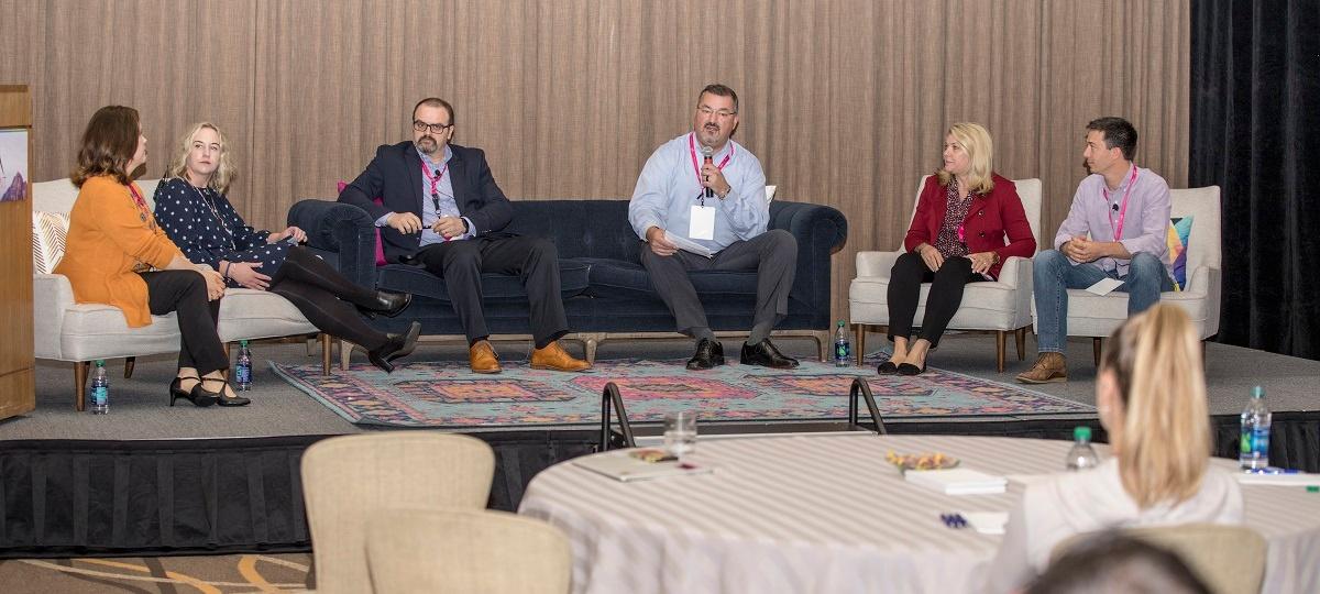 Customer Summit Panel 2.1
