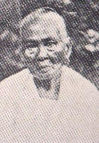 Melchora Aquino (aka Tandang Sora)
