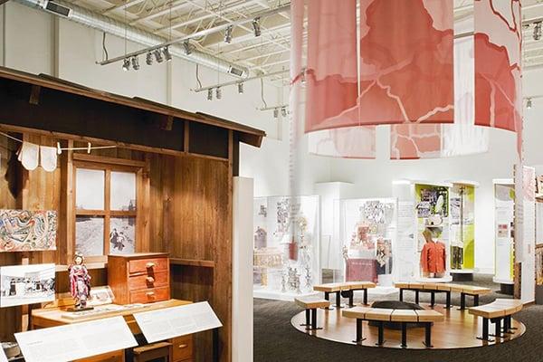 Seattle Wing Luke Museum