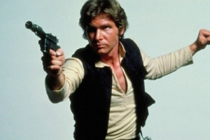 Han Solo 300