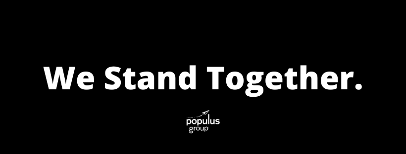 We Stand Together. (1)