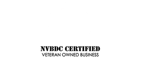 NVRDC Certified Veteran Owned Business