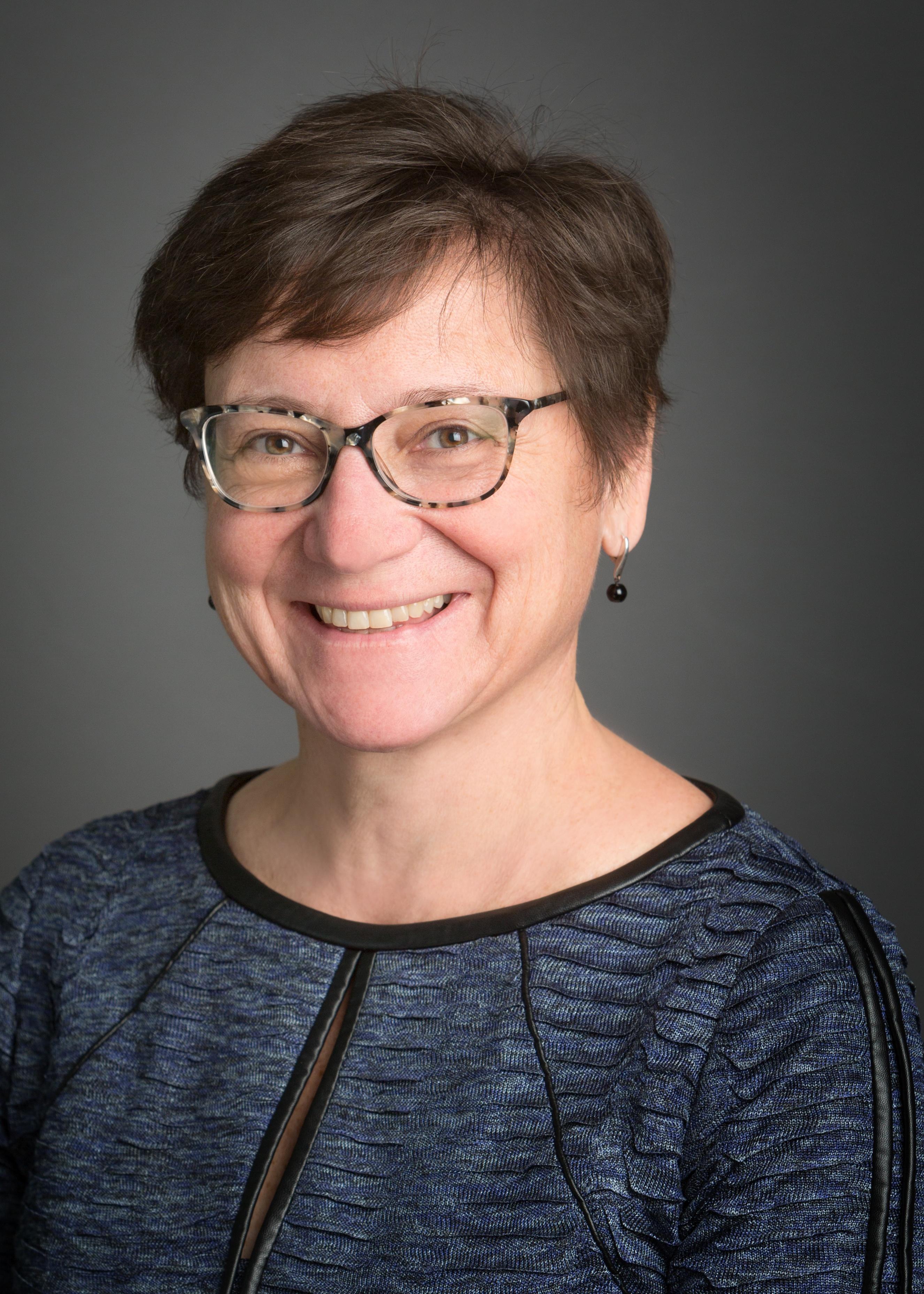 Helen Konrad