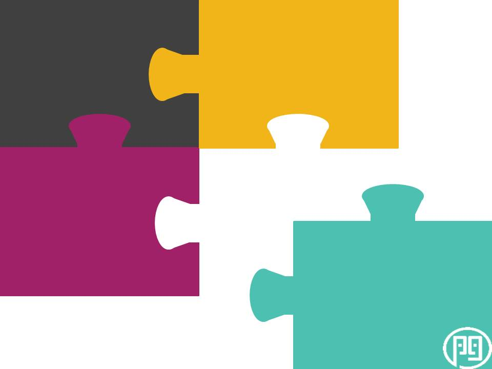 PG Puzzle Pieces
