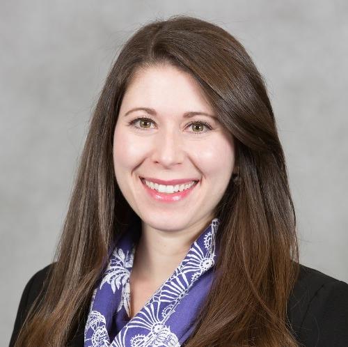 Dr. Jenna Rowen